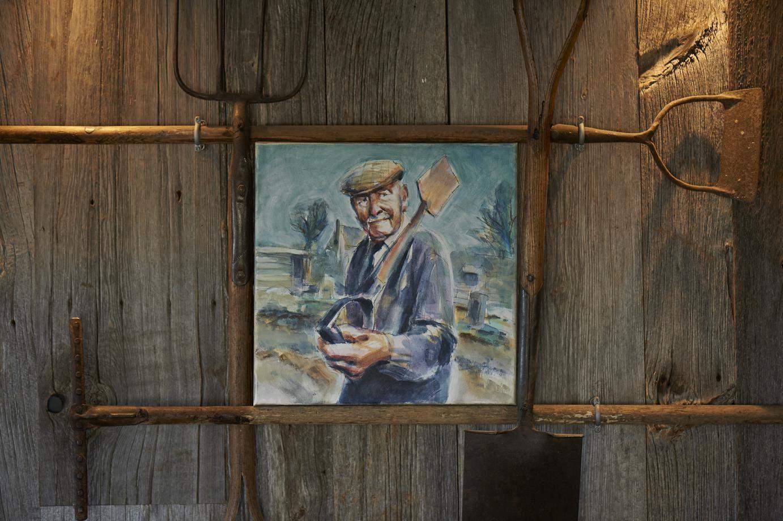 Farmer art