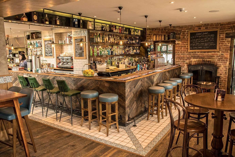 The Potting Shed Bar