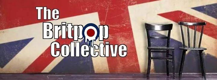 Bank Holiday Weekend- Live Music , Britpop Collective