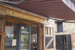 The Pizza Shack & Juice Bar