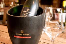 Chapel Down Bubbly