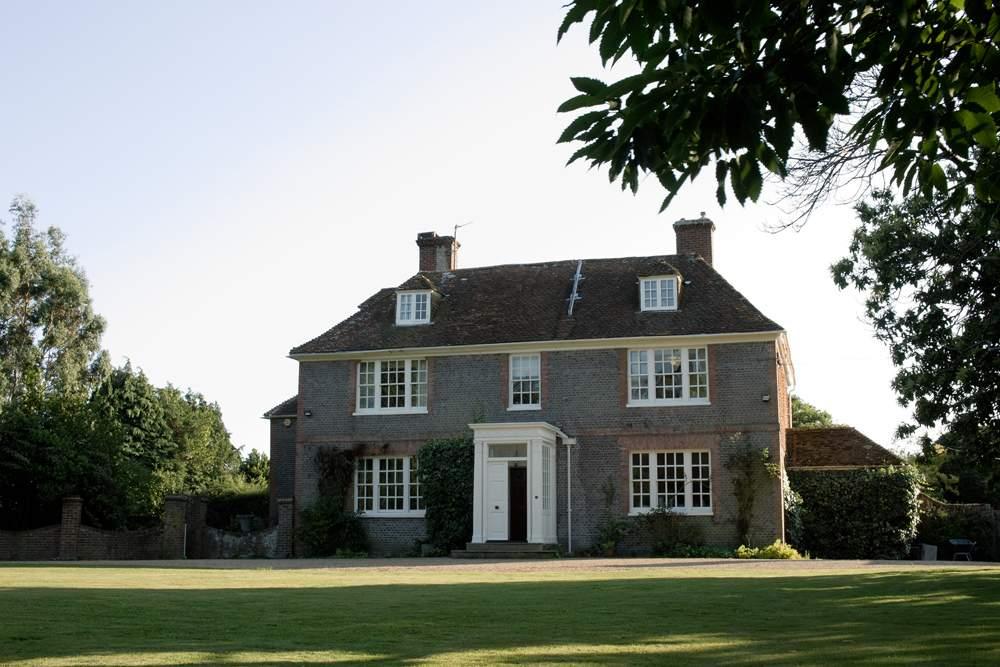 Holmbush Farm