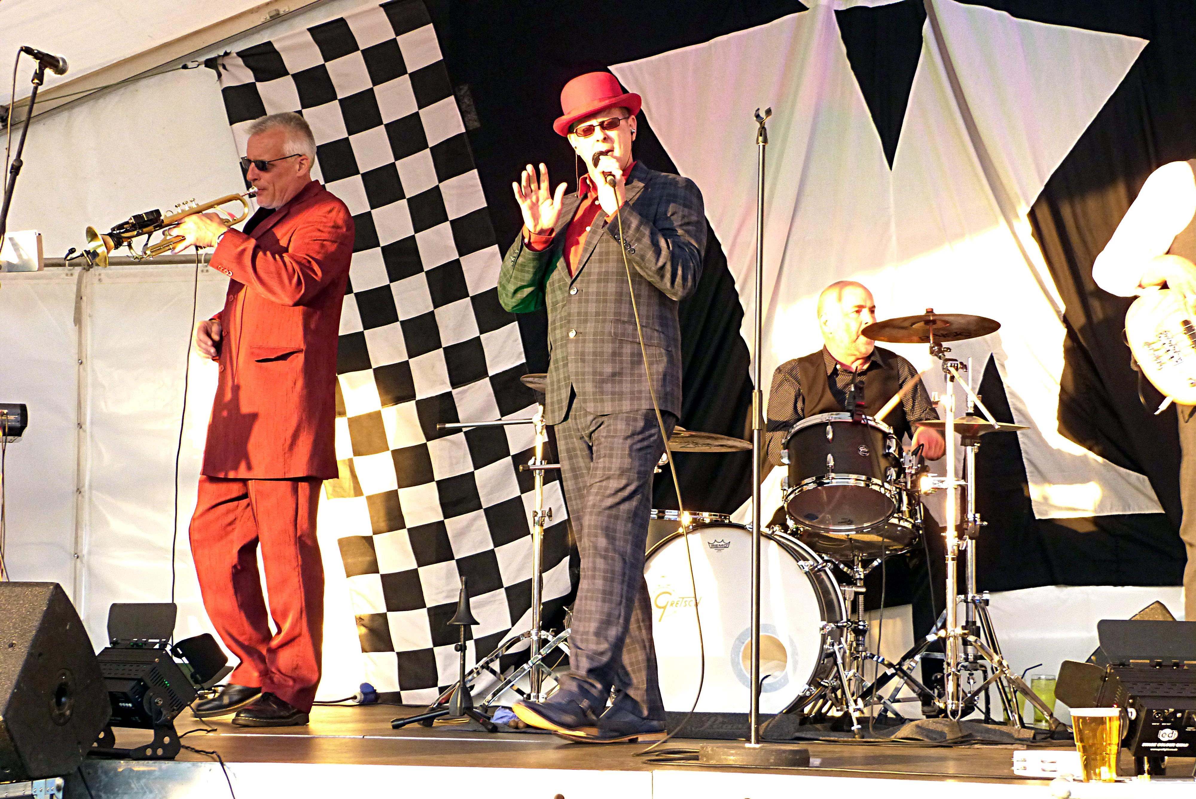 Madness tribute band - Fundraiser for the Friends of Chiddingly Church
