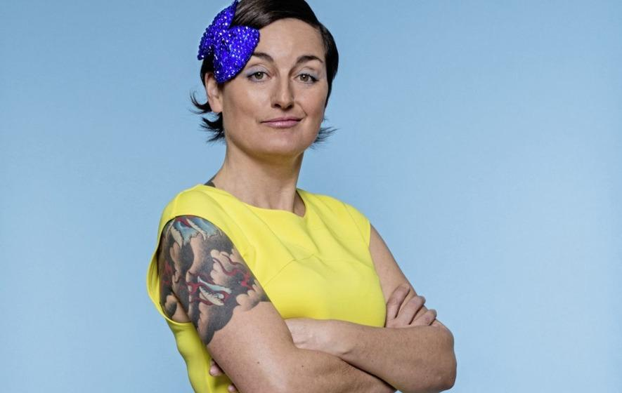 Comedy night with Zoe Lyons