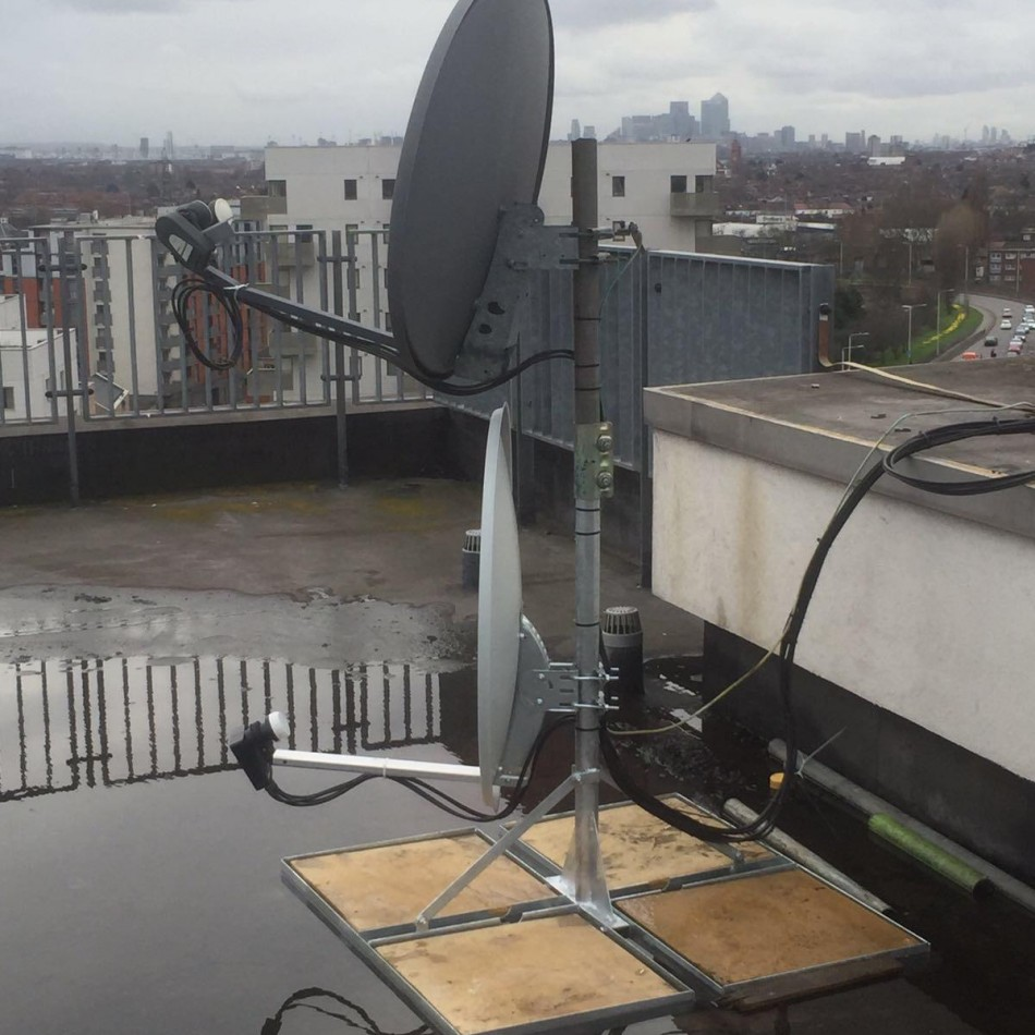 Sky signal problems and fixes | ADS Digital