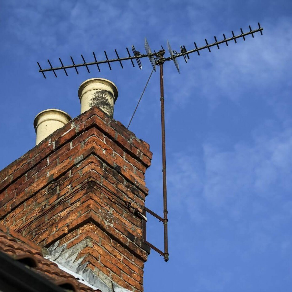 Identifying Tv Aerial Problems Ads Digital Domestic Wiring Solutions Uk How To Check Its Your