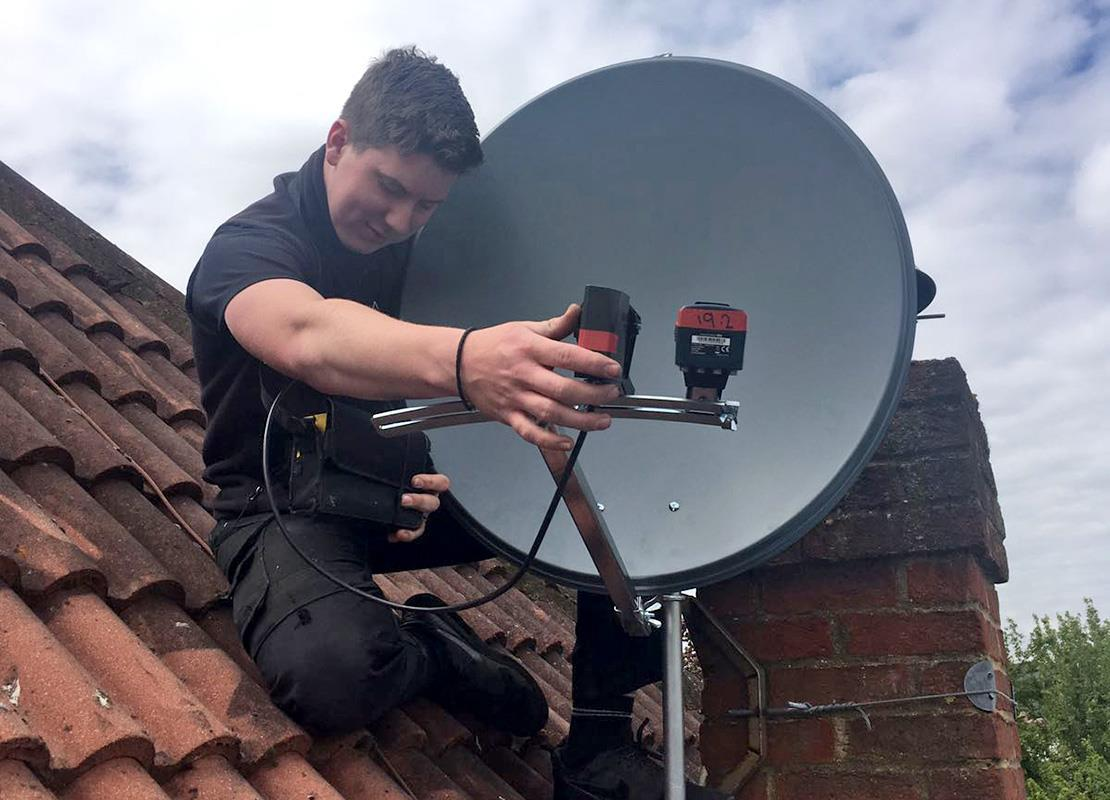 satellite-repairs