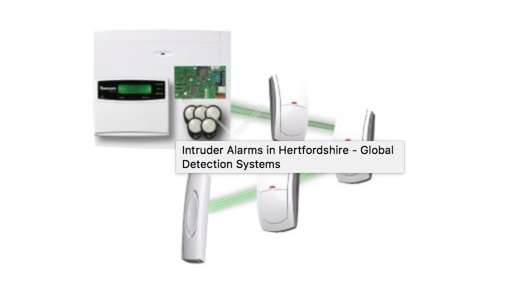 wirelessalarm