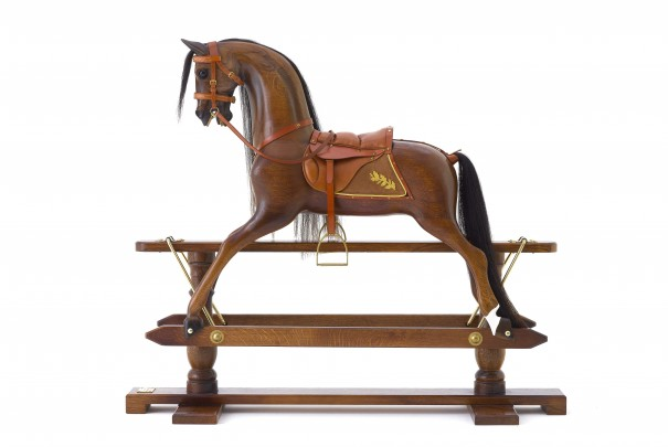 Rocking Horse Makers | Stevenson Brothers Rocking Horses