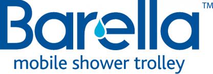 Barella Shower Trolleys