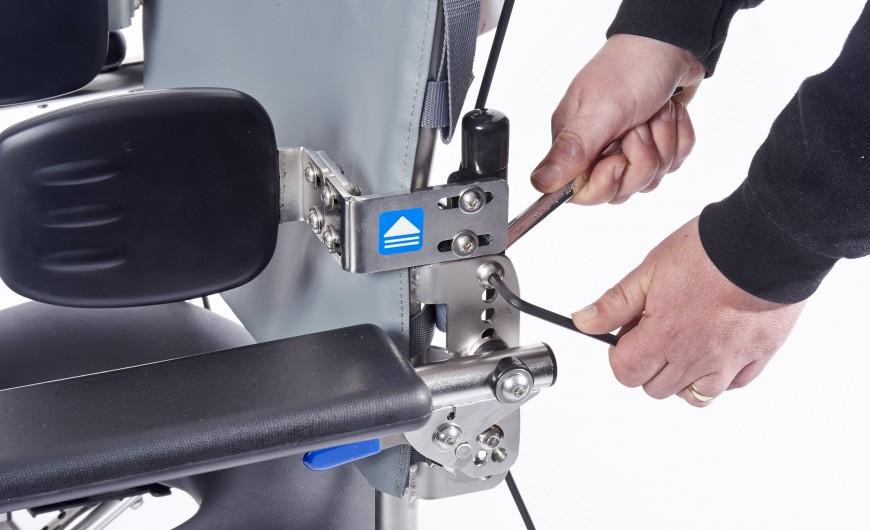engineer-tightning-backrest