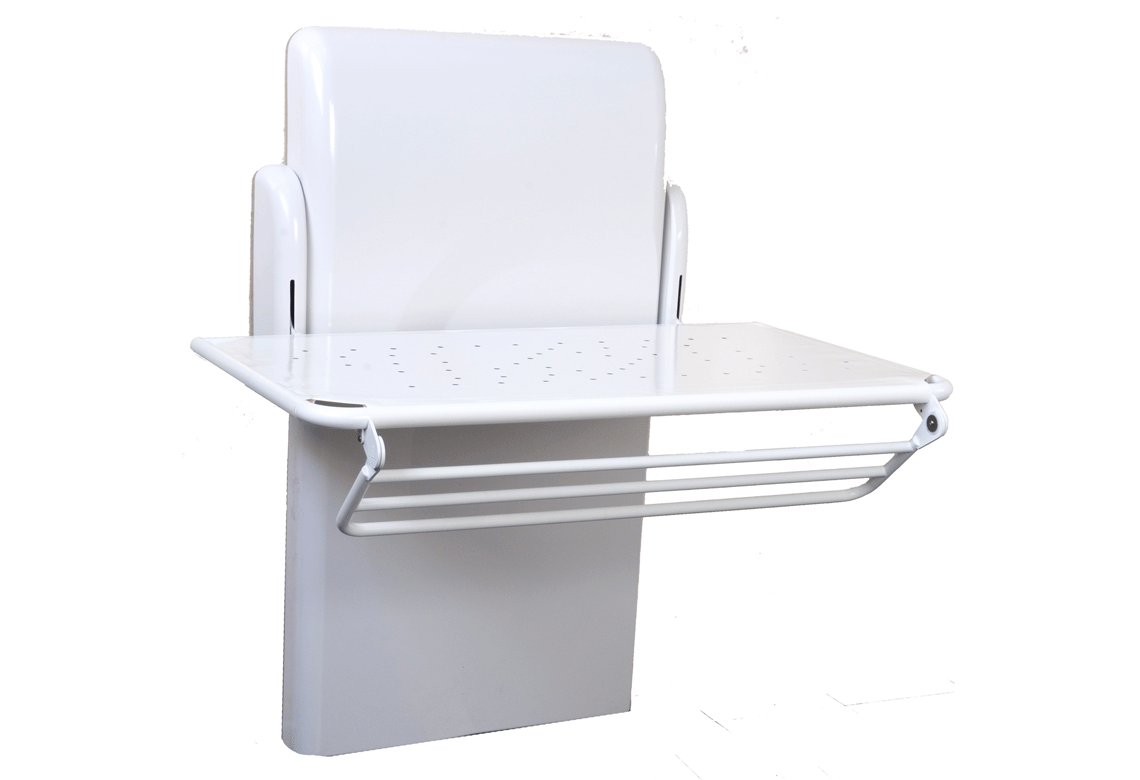 Nivano Changing And Shower Table