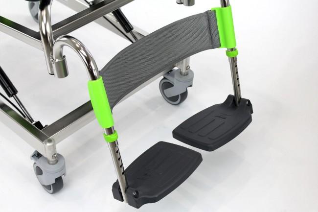 bodypoint-aeromesh-calf-strap